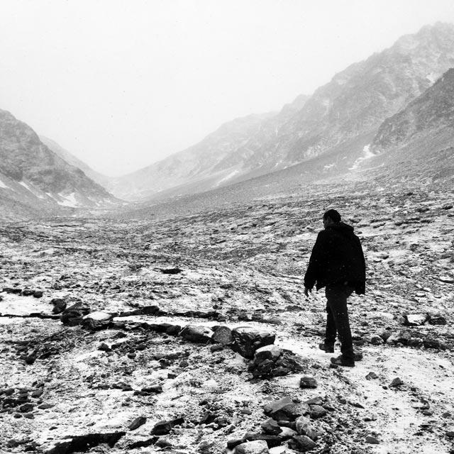 Glaciar Martial (via Instagram)
