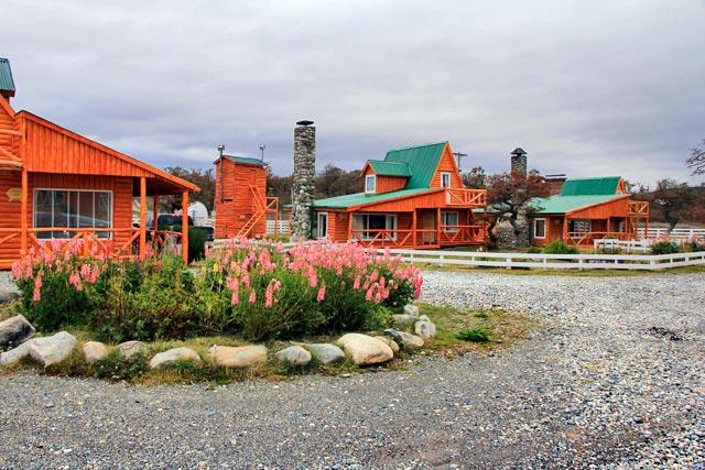 Cabañas Khami