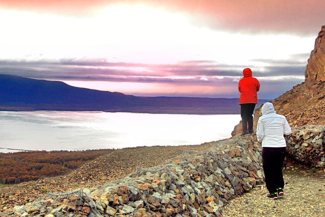 Mirador Cerro Jeujepen