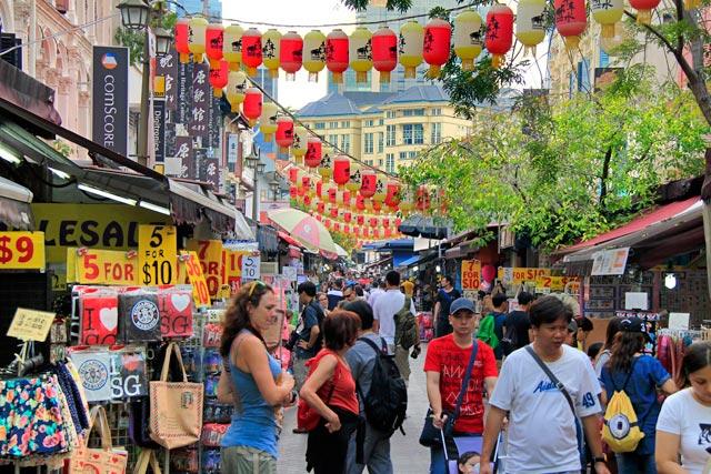 Pagoda Street