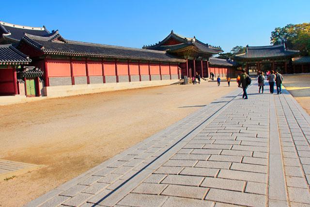 Palácio Changedeokgung