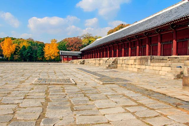 Santuário de Jongmyo