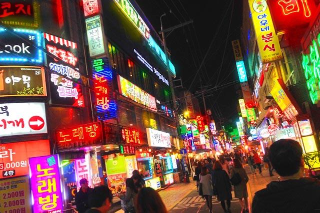Sinchon-dong