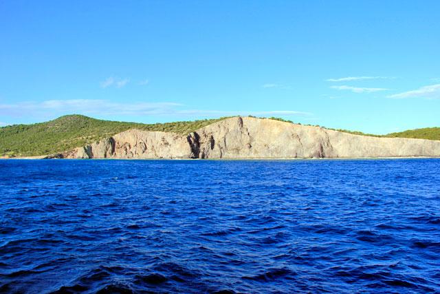 Navegando pelo Mar Egeu