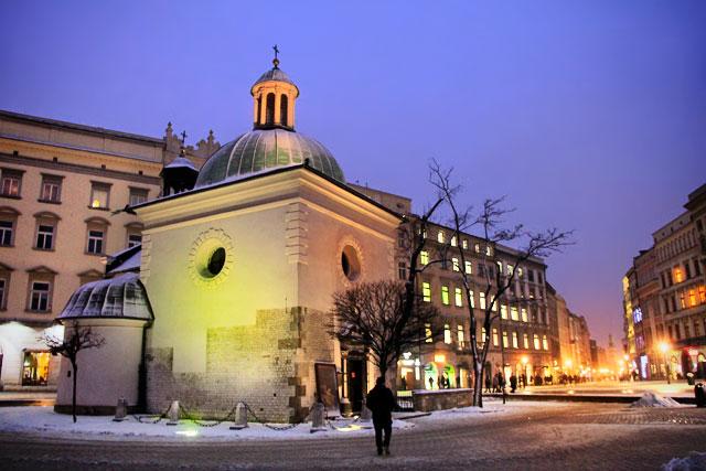 Igreja de São Adalberto