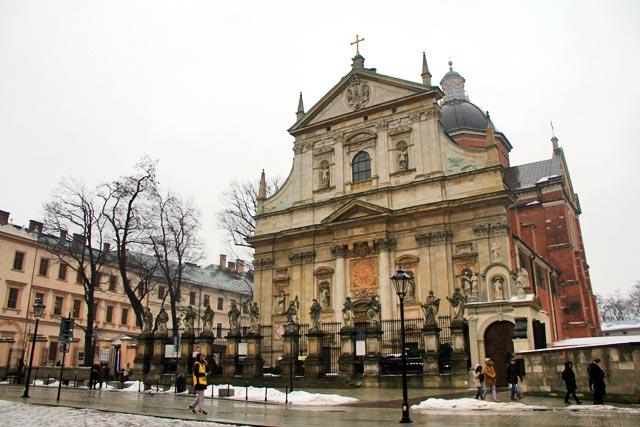 Igreja de São Pedro e São Paulo