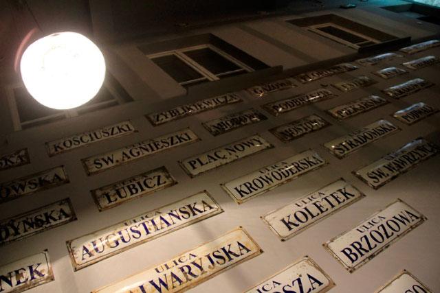 Exposição da Fábrica de Oskar Schindler