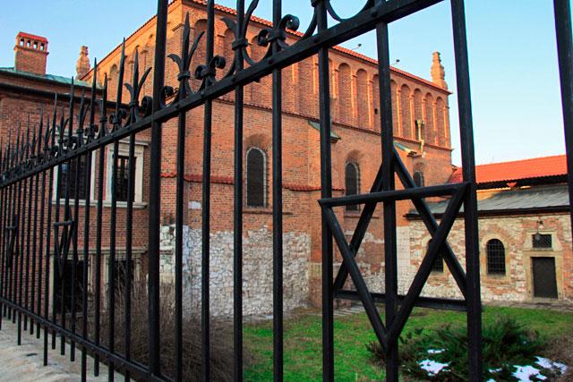 Velha Sinagoga