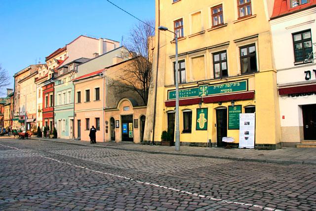 Rua Szeroka