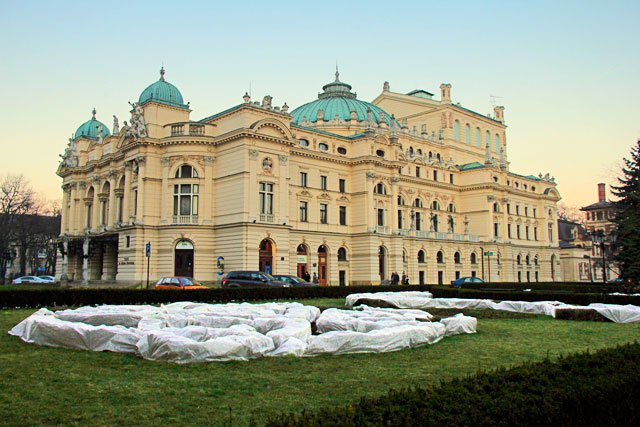 Teatro Juliusz Słowacki