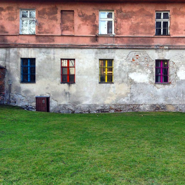Kazimierz (via Instagram)
