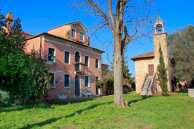 Museo di Torcello