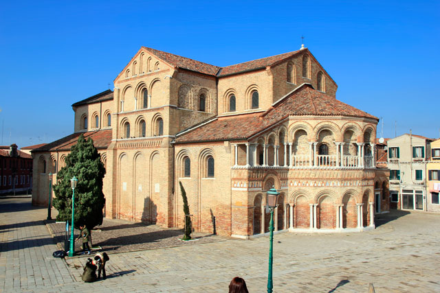 Chiesa dei Santi Maria e Donato