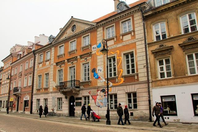 Museu Maria Sklodowska-Curie (Muzeum Marii Skłodowskiej-Curie)