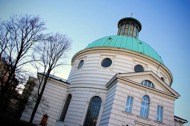 Igreja Luterana da Santa Trindade (Kościół Świętej Trójcy)