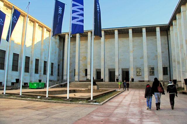Museu Nacional de Varsóvia (Muzeum Narodowe w Warszawie)