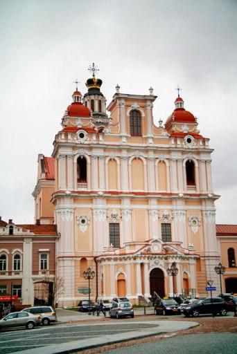 Igreja de São Casimiro