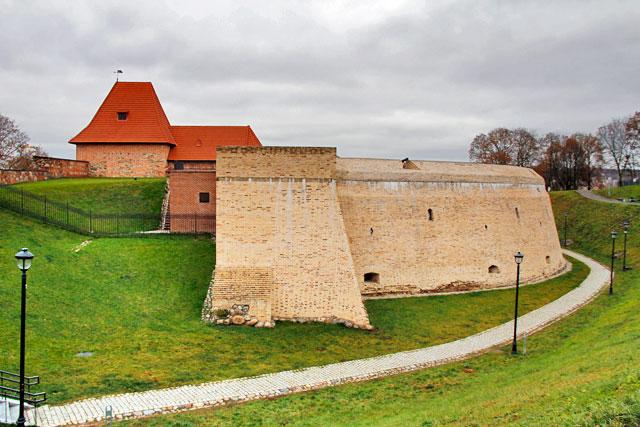 Bastião de Vilnius
