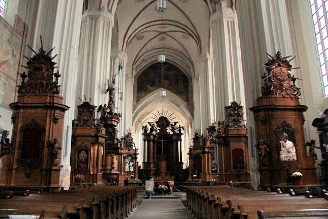 Igreja de São Francisco e São Bernardino