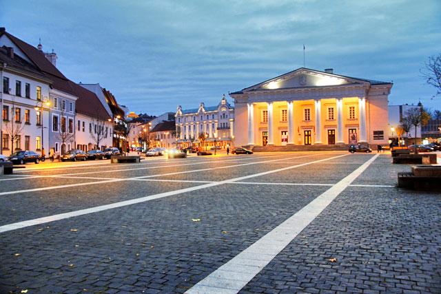 Prefeitura de Vilnius