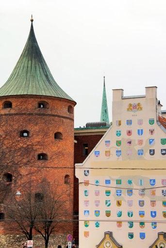 Museu Letão da Guerra