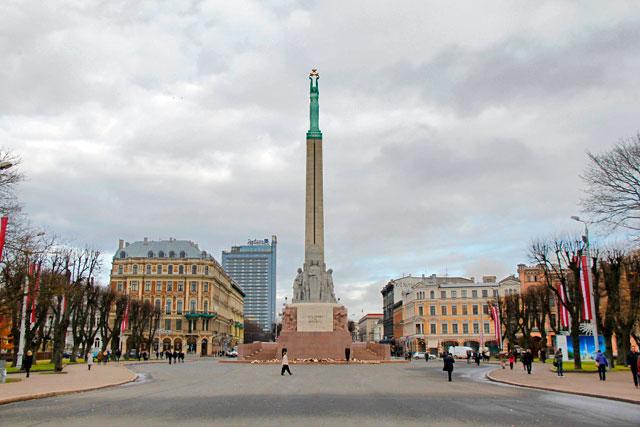 Monumento da Liberdade
