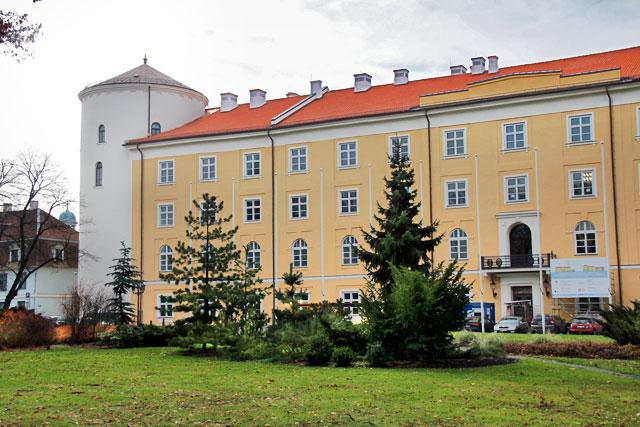 Castelo de Riga