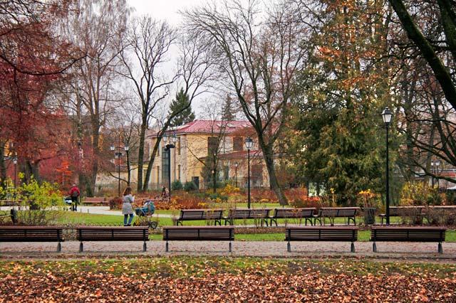 Jardins Bernardinai