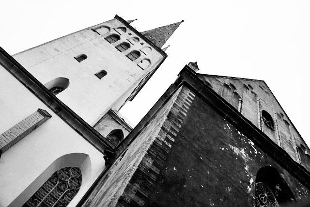Igreja de São Olavo