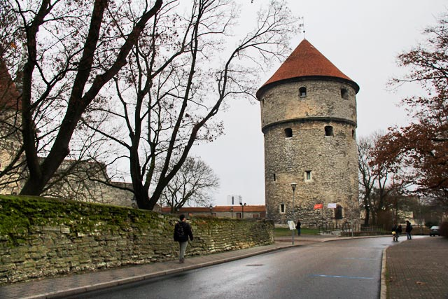 Torre Kiek in de Kök