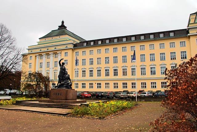 Ópera Nacional da Estônia