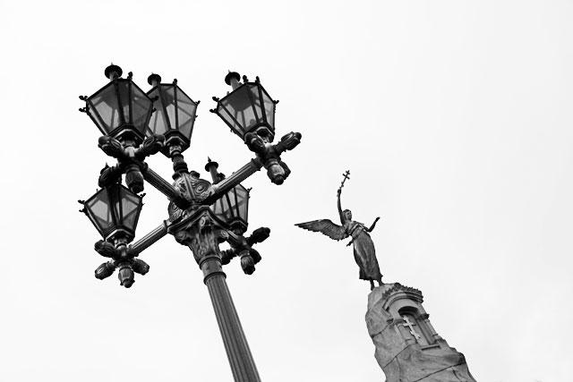 Memorial a Russalka
