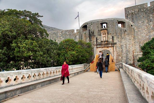 Portão Pile (Gradska vrata od Pila)