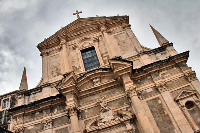 Igreja Jesuíta de São Inácio de Loyola