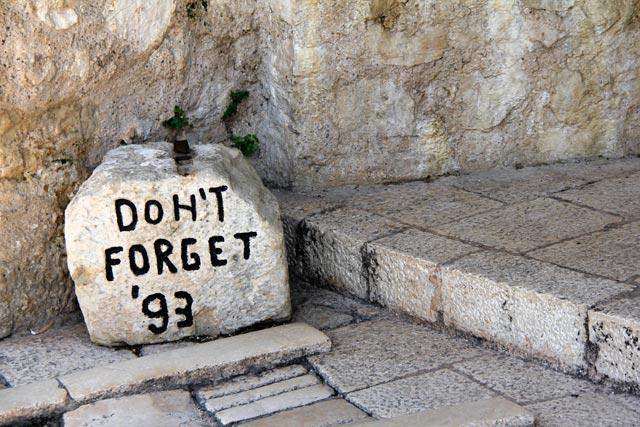 """Don't forget '93"", na Ponte Velha"