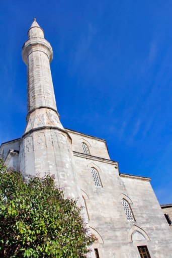 Mesquita Koski Mehmed-pašina
