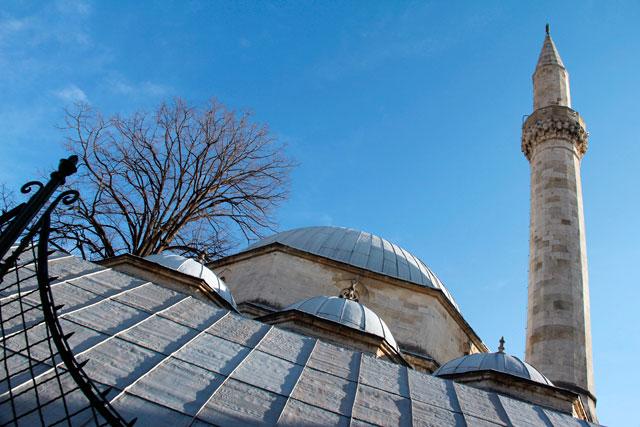 Mesquita Karađoz Bey