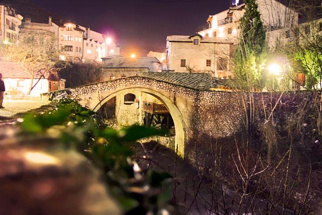 Ponte Torta